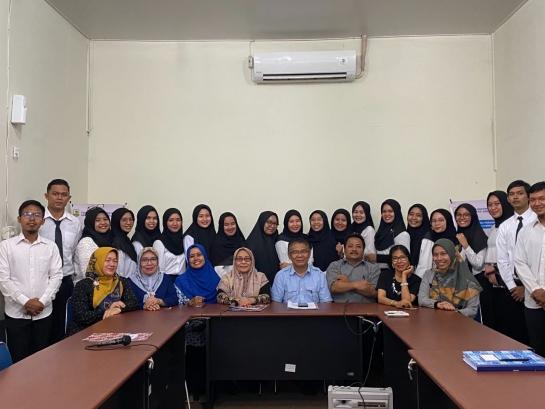 Yudisium Dokter Gigi dan Sarjana Dokter Gigi Periode I 2020